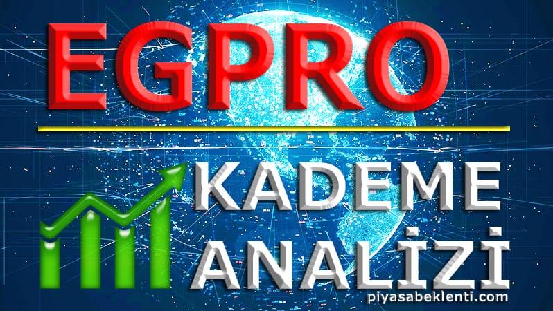 EGPRO Kademe Analizi