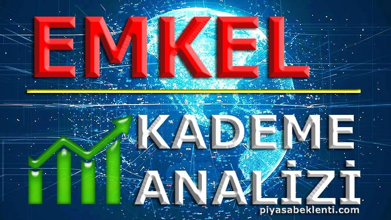EMKEL Kademe Analizi