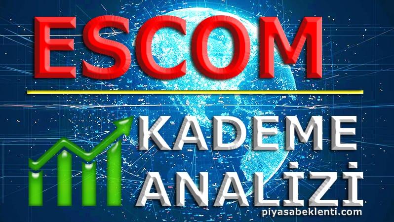 ESCOM Kademe Analizi