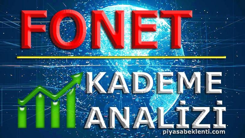FONET Kademe Analizi