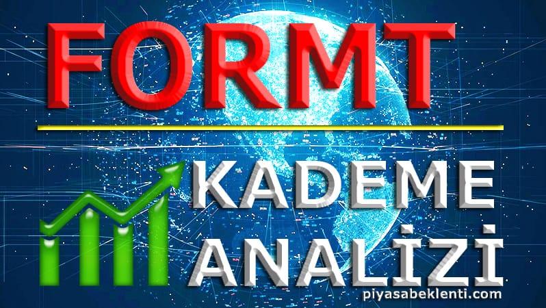 FORMT Kademe Analizi