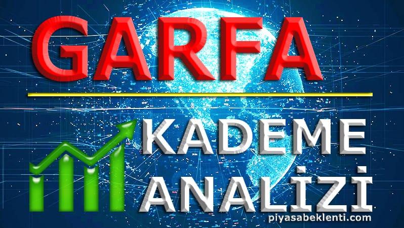GARFA Kademe Analizi