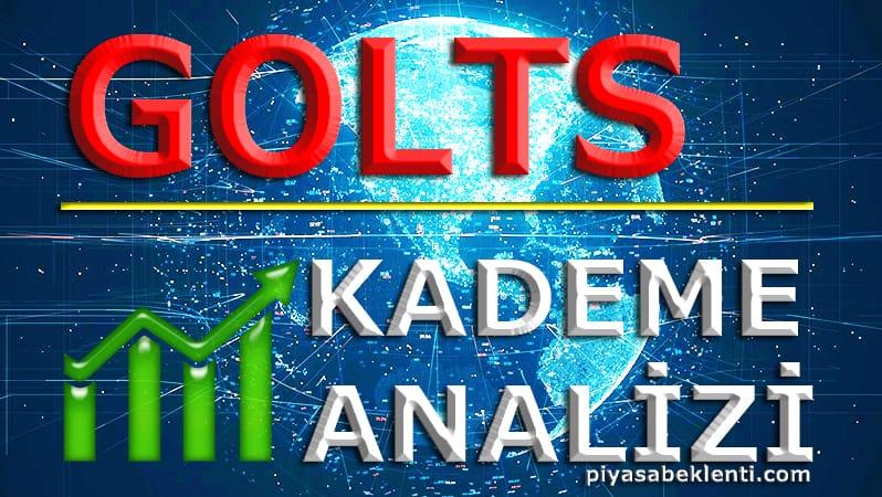 GOLTS Kademe Analizi