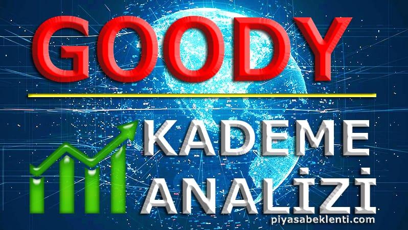 GOODY Kademe Analizi