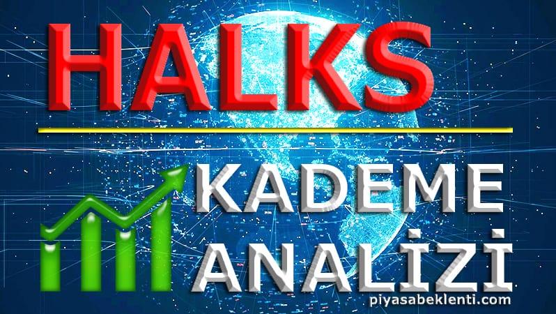 HALKS Kademe Analizi
