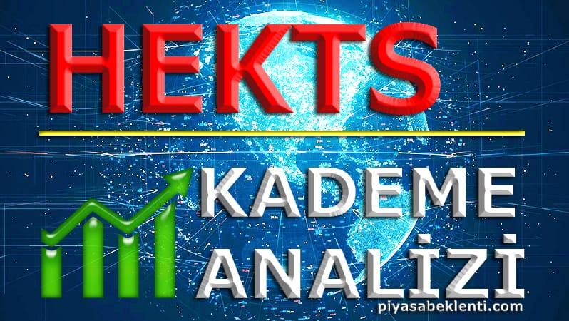 HEKTS Kademe Analizi