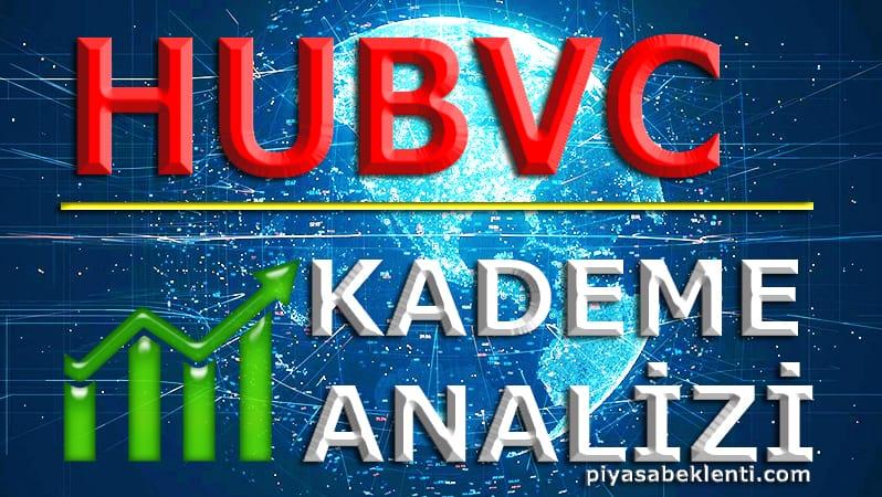 HUBVC Kademe Analizi