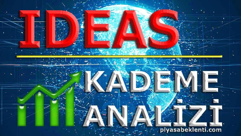 IDEAS Kademe Analizi