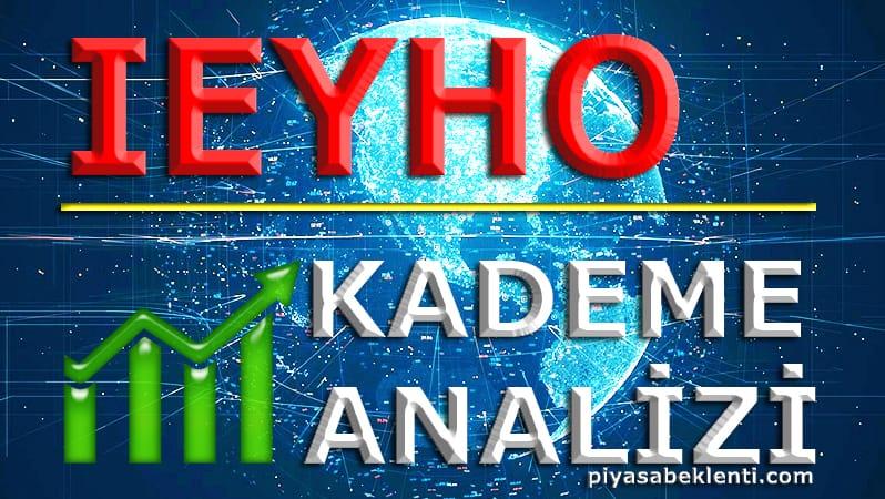 IEYHO Kademe Analizi