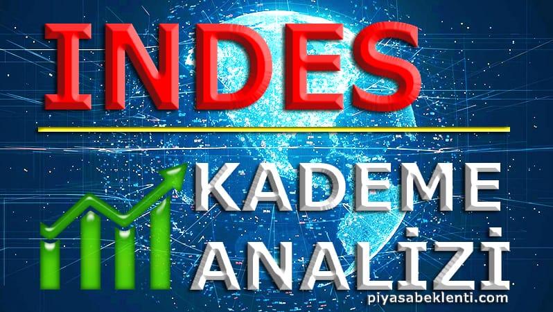 INDES Kademe Analizi