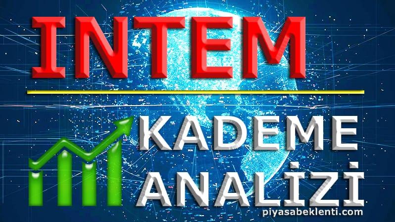 INTEM Kademe Analizi
