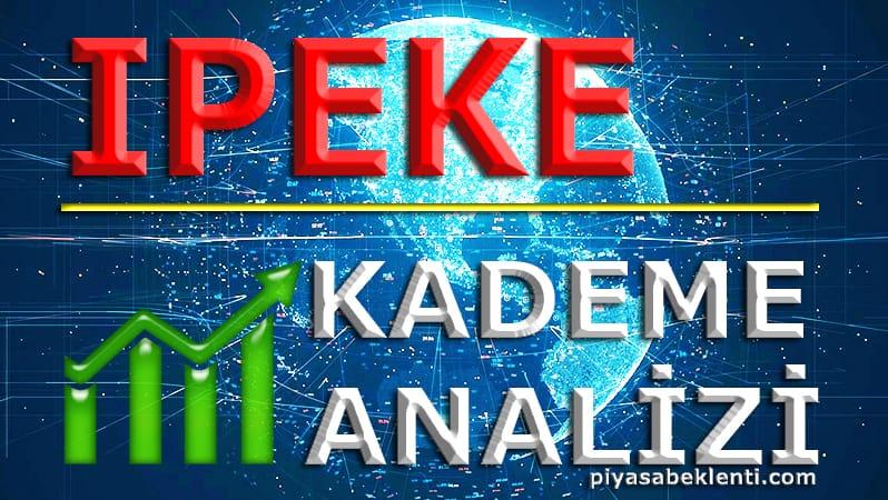 IPEKE Kademe Analizi