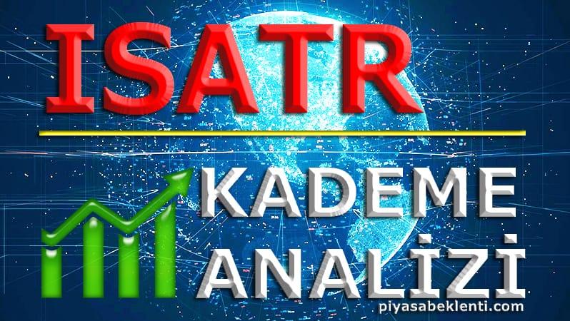 ISATR Kademe Analizi