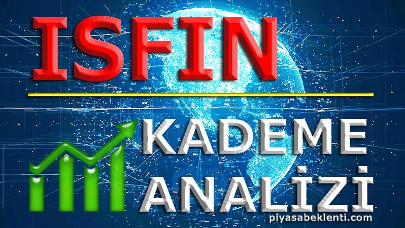 ISFIN Kademe Analizi