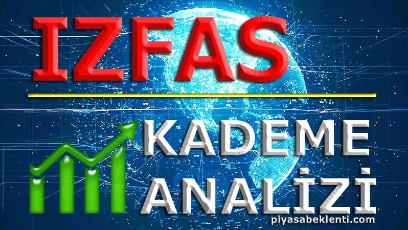 IZFAS Kademe Analizi