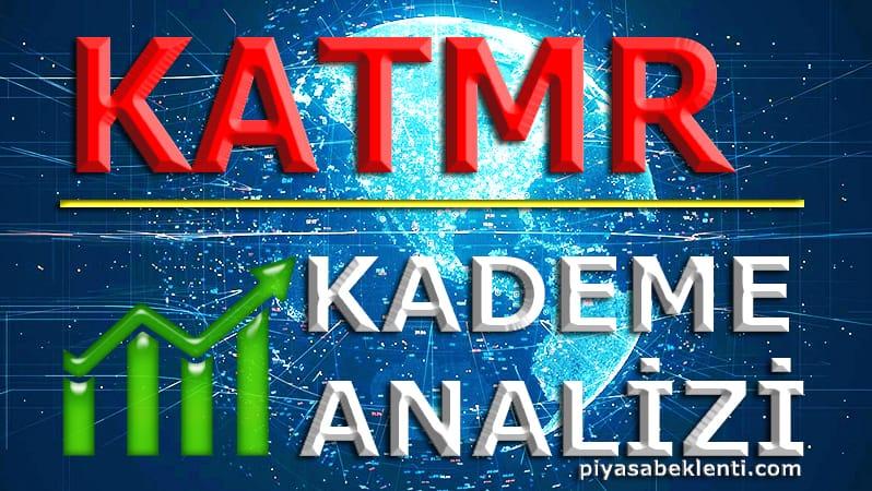 KATMR Kademe Analizi