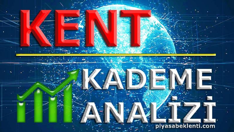KENT Kademe Analizi