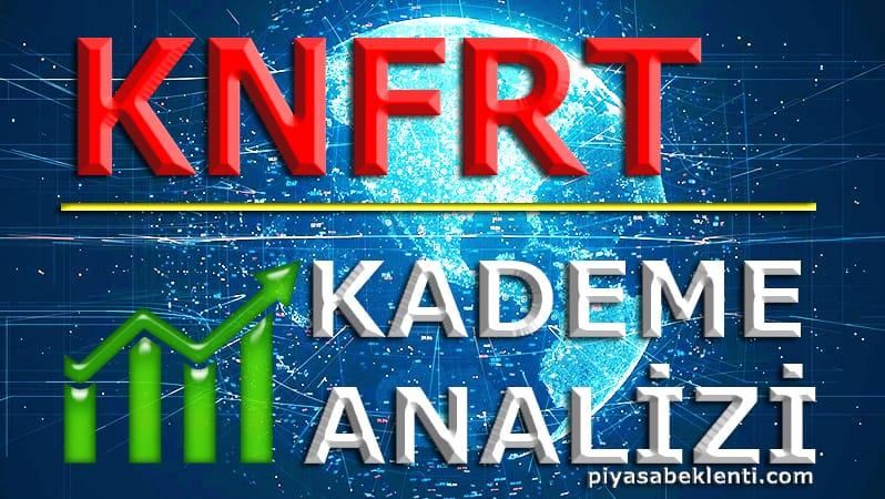 KNFRT Kademe Analizi
