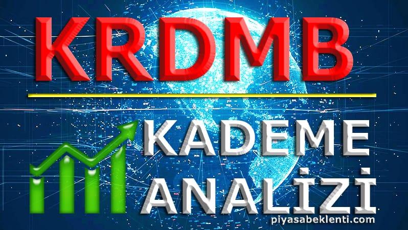 KRDMB Kademe Analizi