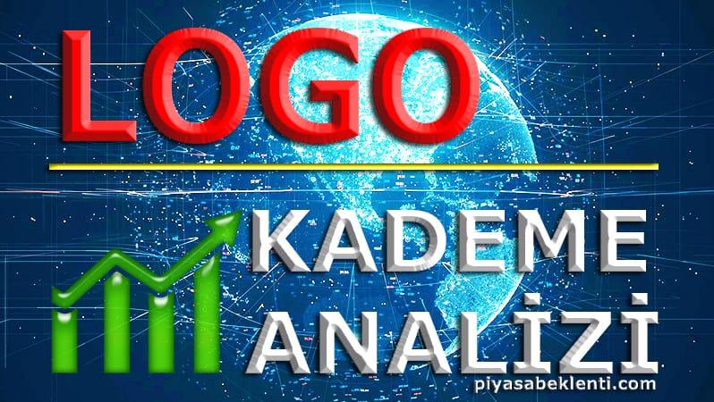 LOGO Kademe Analizi