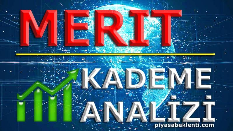 MERIT Kademe Analizi