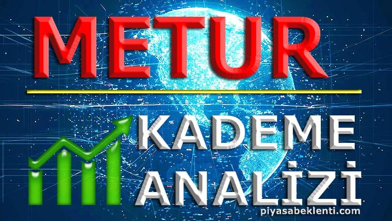 METUR Kademe Analizi
