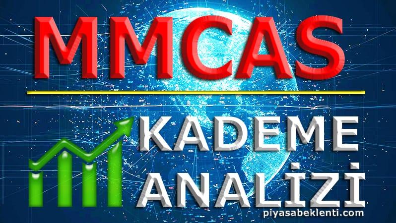 MMCAS Kademe Analizi