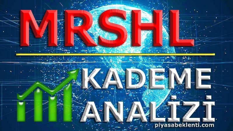MRSHL Kademe Analizi