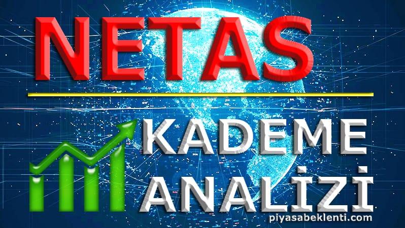 NETAS Kademe Analizi