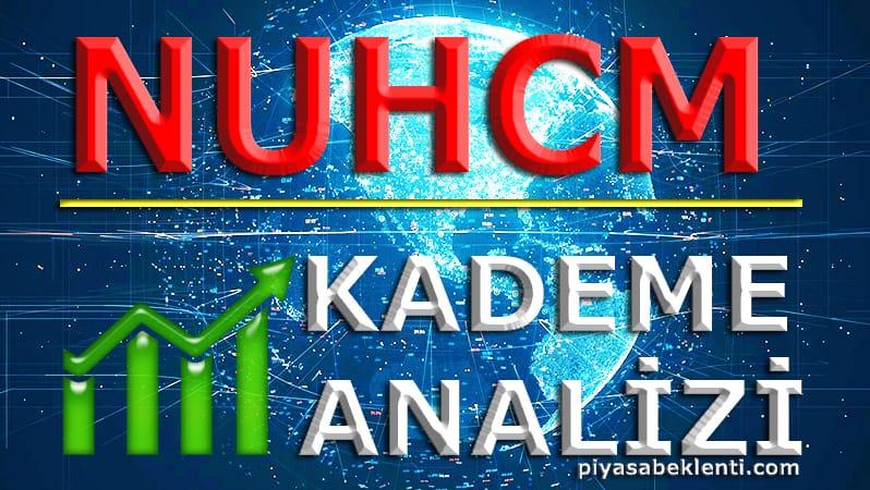 NUHCM Kademe Analizi