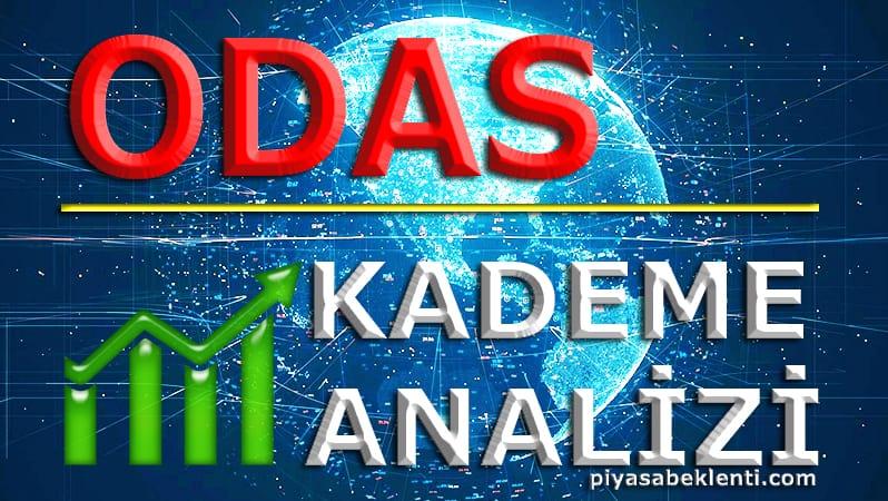 ODAS Kademe Analizi