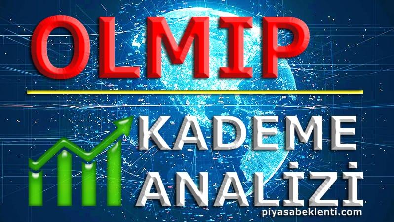 OLMIP Kademe Analizi