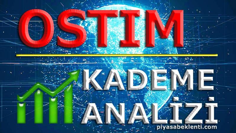 OSTIM Kademe Analizi