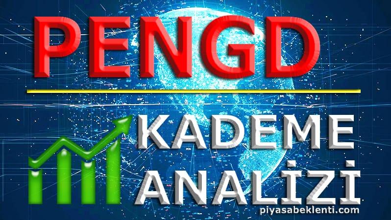PENGD Kademe Analizi