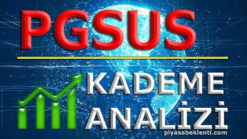 PGSUS Kademe Analizi