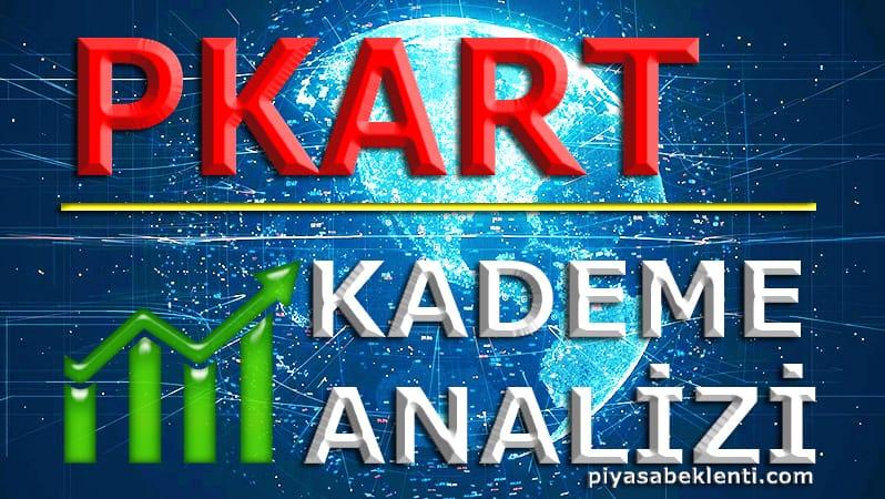 PKART Kademe Analizi