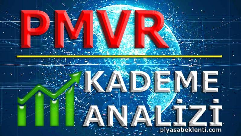 PMVR Kademe Analizi