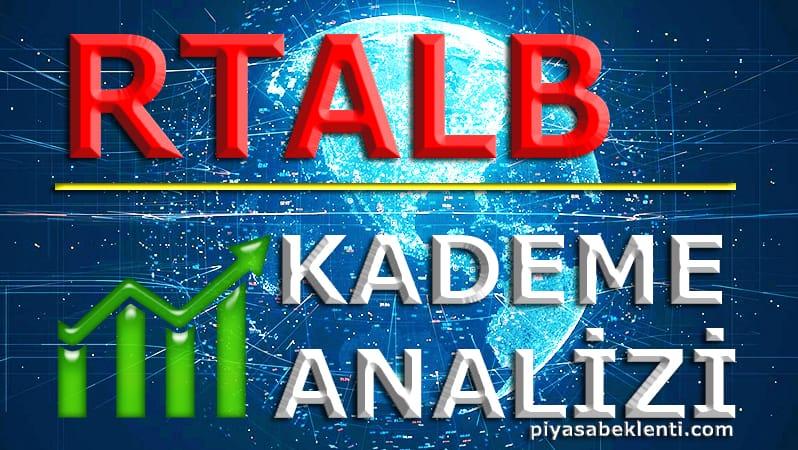 RTALB Kademe Analizi