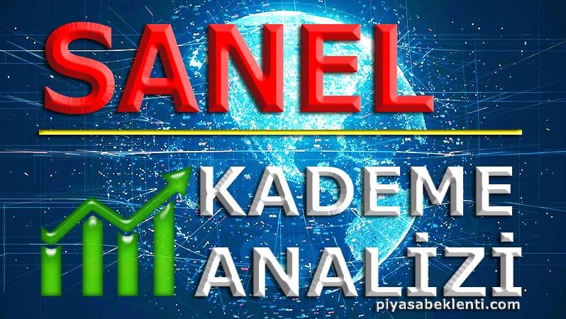 SANEL Kademe Analizi
