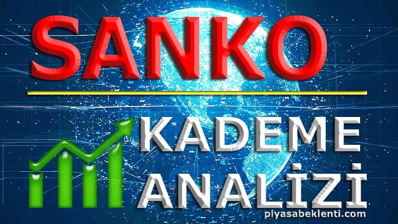 SANKO Kademe Analizi