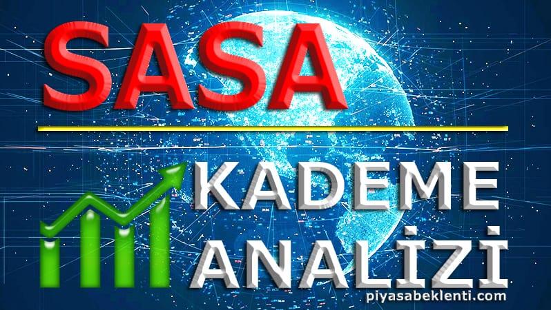 SASA Kademe Analizi