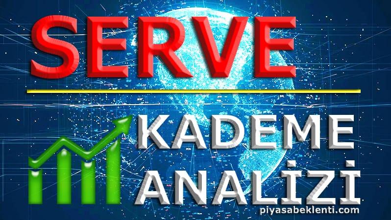 SERVE Kademe Analizi