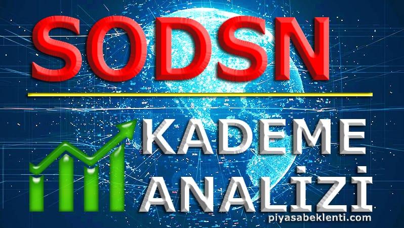 SODSN Kademe Analizi