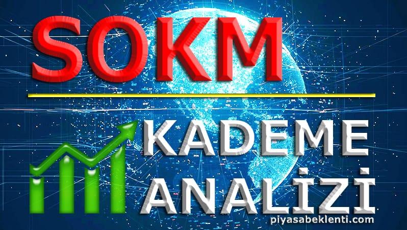 SOKM Kademe Analizi