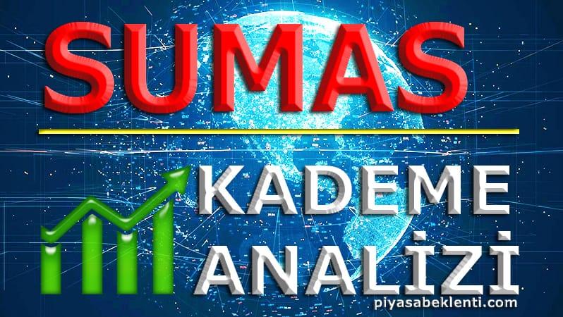SUMAS Kademe Analizi