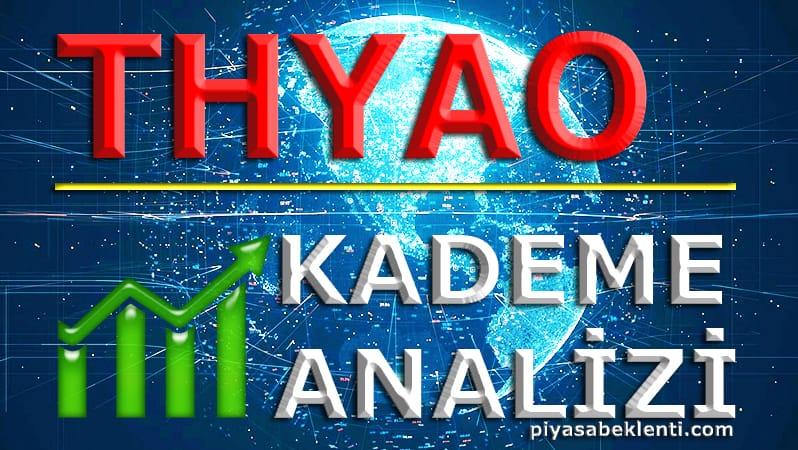 THYAO Kademe Analizi