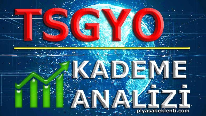 TSGYO Kademe Analizi
