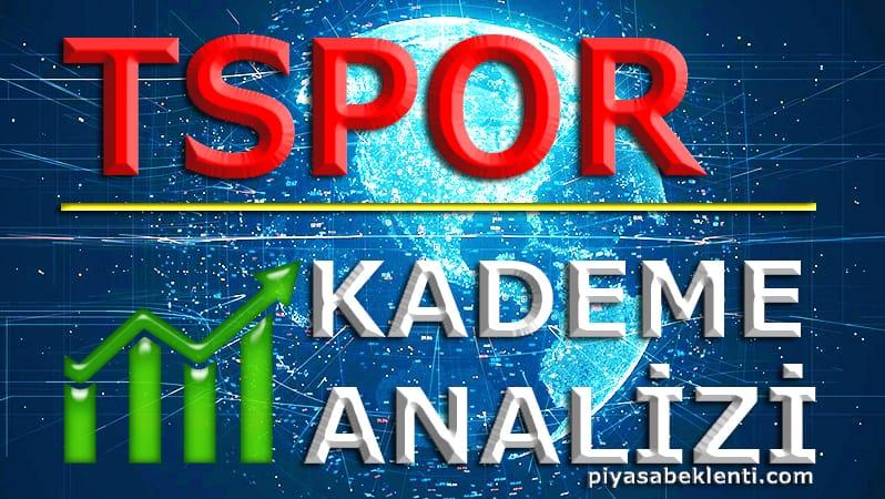 TSPOR Kademe Analizi