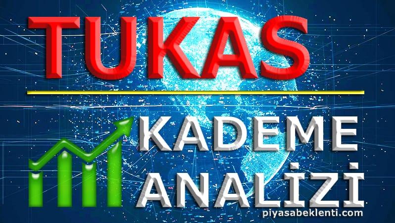 TUKAS Kademe Analizi
