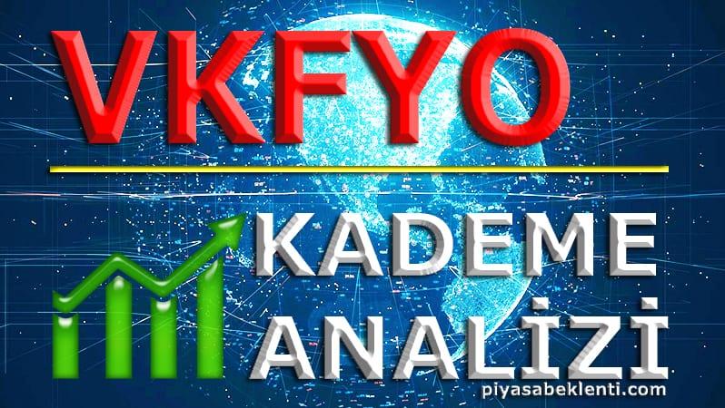VKFYO Kademe Analizi